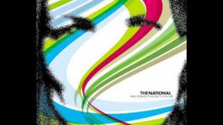The National  -  It Never Happened