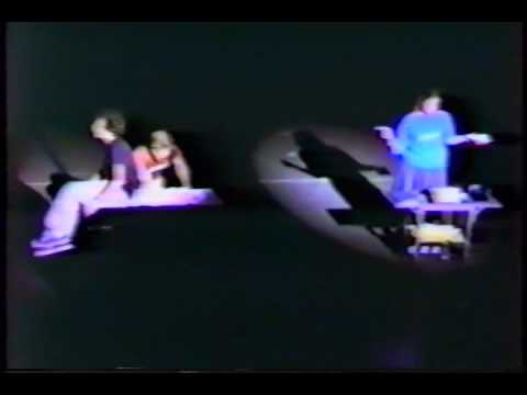 Merrily We Roll Along  1981 OBC    Doors