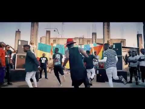 Ghislain Dimaï feat Tenor - On ne vous a pas laissé? ( remix )