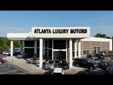 Atlanta Luxury Motors | New & Pre-Owned Car Dealerships in