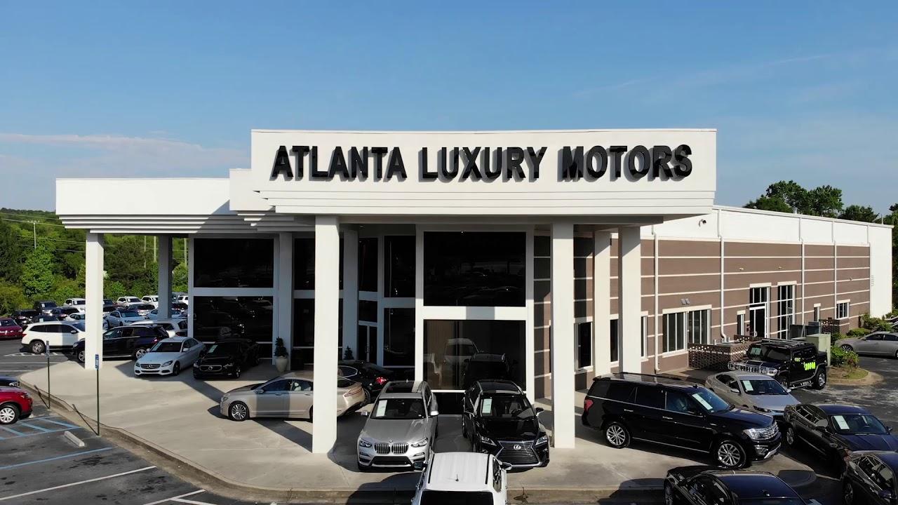 Cobb Luxury Cars >> Atlanta Luxury Motors New Pre Owned Car Dealerships In