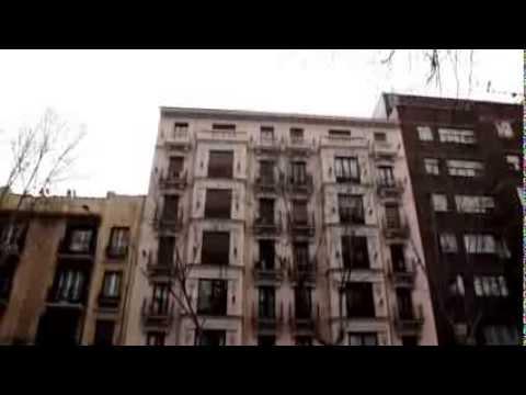 Piso exterior de 73m2 en alquiler en retiro for Piso idealista madrid