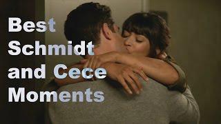 Best Schmidt and Cece Moments - Seasons 1-5