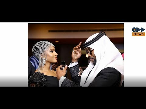 Accelerate News- Wedding Party 2 : An Arabian Night To Remember