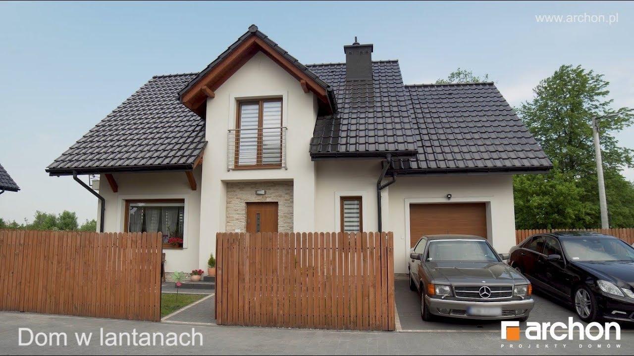 Film Z Realizacji Projektu Archon Dom W Lantanach Archon Biuro