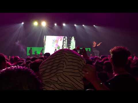 A$AP MOB - BYF Live at SF