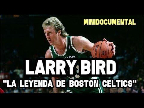 Larry Bird -