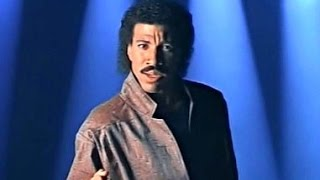 Say You, Say Me - Lionel Richie - HQ/HD