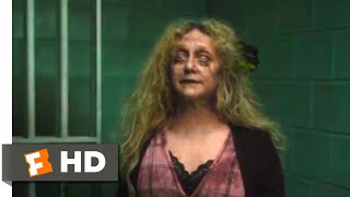 The Dead Don't Die (2019) - Chardonnay Zombie Scene (2/10) | Movieclips