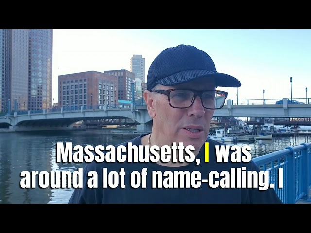 Name-Calling Hurts