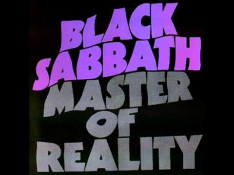 Black Sabbath -Master Of Reality- Sweet Leaf