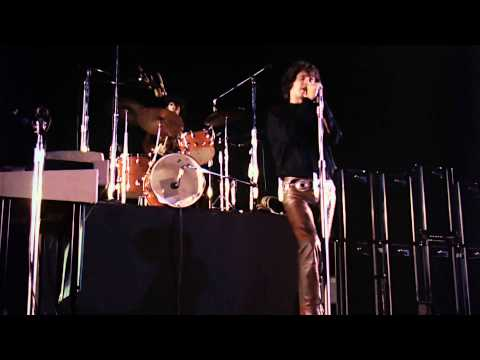 The Doors -Spanish Caravan Bluray HD 1080p Live At The Bowl 1968