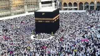 khana kaba   Makkah Live 2019   Labbaik Allahumma Labbaik 2019   Yade Mustafa