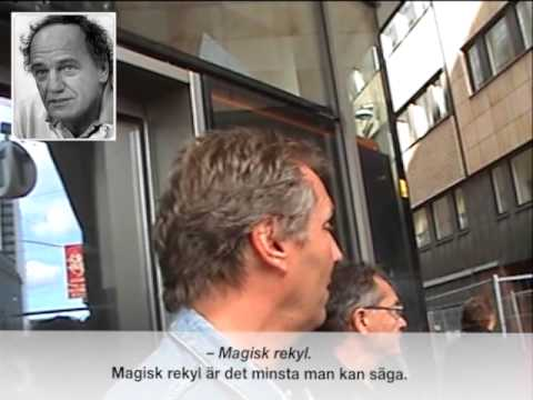 Ole Dammegård - Mordet på Olof Palme, del 2