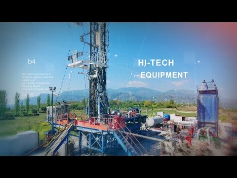 ME-ADS Air Drilling Services Promo Video