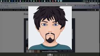How to create Anime avatar characters for free?