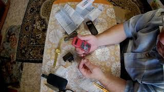 Смотреть видео Осторожно МОШЕННИКИ В МОСКВЕ развели по рекламе в интернете, с телефоном Нокиа 6700 как лоха онлайн
