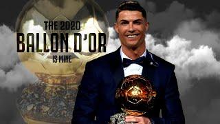 Cristiano Ronaldo 2020 •