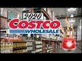 🚨NEW Real Food Items at COSTCO! 🥑 Low Carb / Keto Options Shop with Me 🚨Shopping Deals 2020!!!