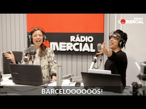 Rádio Comercial | New York, New York: Barcelos