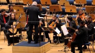 Orquestra Sinfônica Heliópolis – Brouwer, Concerto Itálico: I. Las Predicciones de Ítalo Calvino