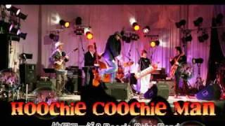 2008年仲田コージ&Boogie Baby Bandが 塩次伸二をリードギターにむかえ...