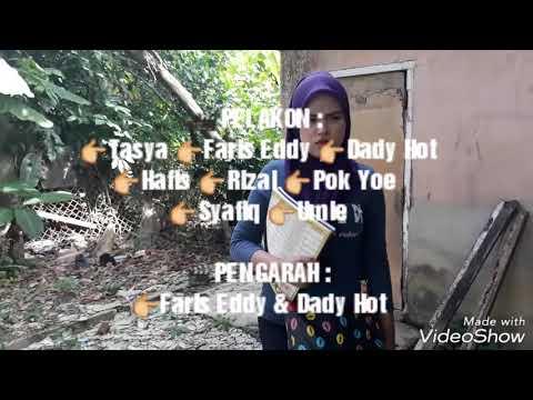 TINO GILO BESI (Faris Eddy Viral Tv)
