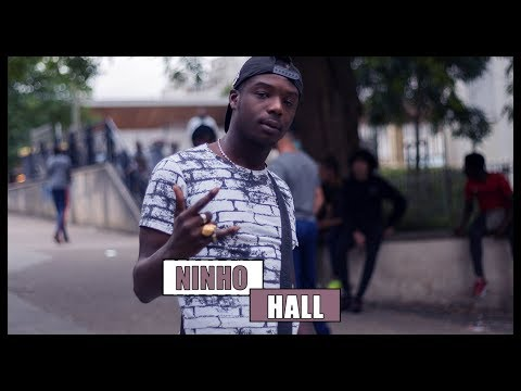 "Ninho - Freestyle inédit ""Hall"""