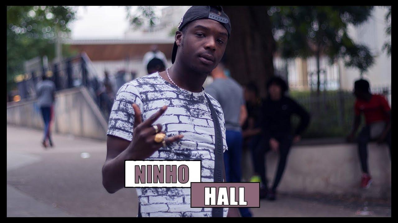 "Download Ninho - Freestyle inédit ""Hall"""