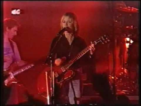 Dolores O`Riordan With The Cranberries Promises Live La Rivera Madrid 1999(New Sound and Edition)