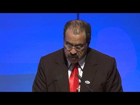 Cook Islands: Statement made at the Global Platform for Disaster Risk Reduction (2013)