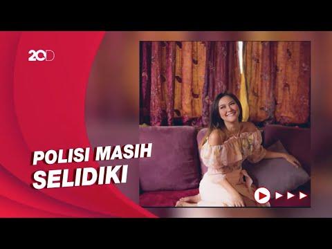 Video Syur Diduga Artis Gabriella Larasati Dilaporkan ke Polisi!