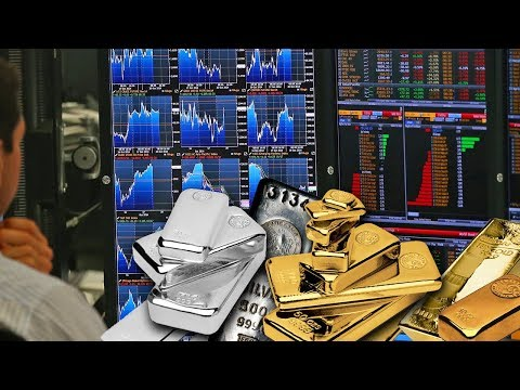 Hedge Funds Boost Gold Price & Silver Future Bright?