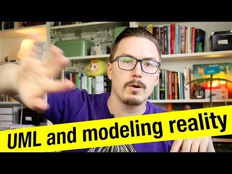UML, Cucumber and modeling reality - MPJ's Musings - Fun Fun Function