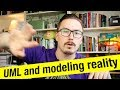 UML, Cucumber and modeling reality - MPJ