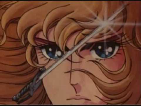 Una spada per Lady Oscar - Cristina D'Avena (sigla completa)