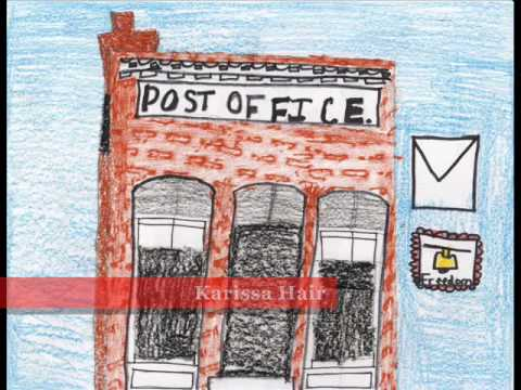 North Madison Elementary School (MPL Virtual Art Gallery)