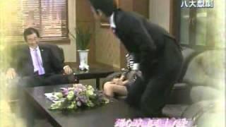 [20110617] 蕭敬騰 Jam Hsiao [複製人] 媽媽的慾望片尾曲