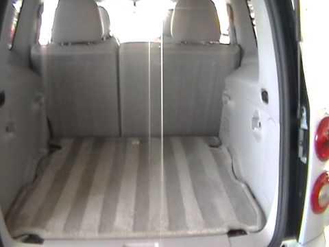 2010 Chevrolet Hhr Lt W 1lt Youtube