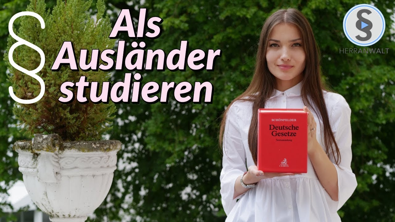 Jura Studieren Deutschland