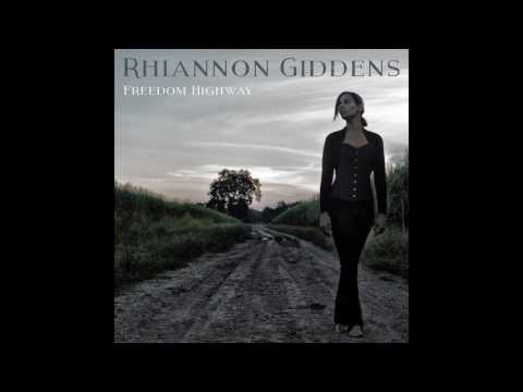 Rhiannon Giddens - Birmingham Sunday (Official Audio)