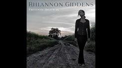 Rhiannon Giddens - Birmingham Sunday (Official Audio)