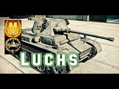 349686a197d3d Luchs world of tank blitz with 5cm gun mastery gameplay - YouTube