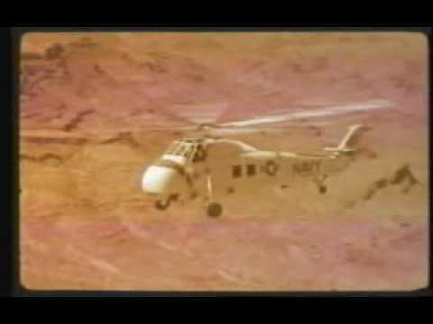 Declassified U.S. Nuclear Test Film #21