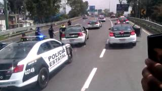 Policía estatal edomex vs policía federal thumbnail