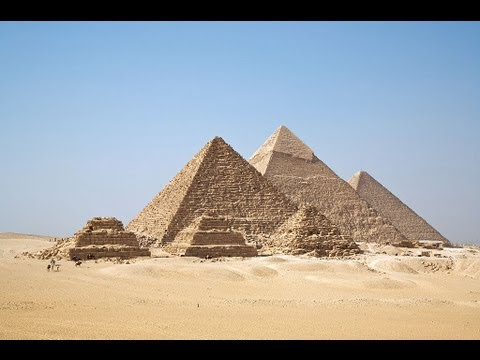 5 Ancient Beauty Secrets Of Egypt & Cleopatra