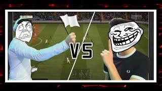 אליאור בילוקס VS מיכאל ספיר - הגומלין!!!