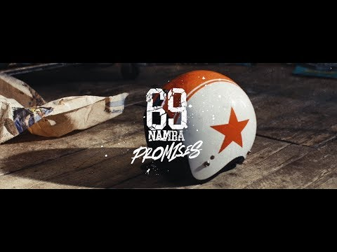 NAMBA69 -PROMISES(OFFICIAL VIDEO)
