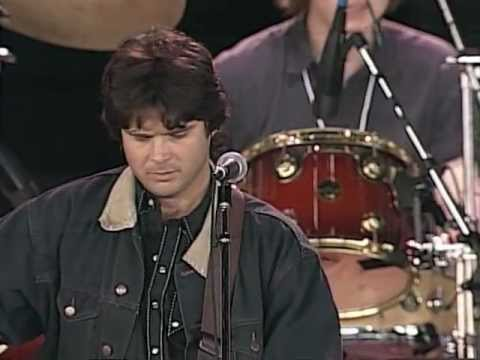 Chris Knight Love And A 45 Live At Farm Aid 1997 Youtube