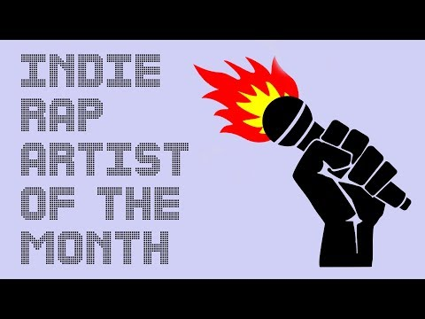 Indie Rap Artist Of The Month (8)   VERSAILLES THE EVERYTHING - Ridin' (prod. by CMAR THE PRODUCER)